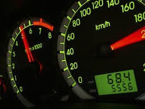 Como recorrer de multa por excesso de velocidade