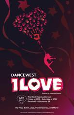 DanceWest 1Love Poster Online.jpg