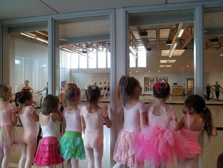 Summer Programs - Intensives, Camps, Guest Artists & More!