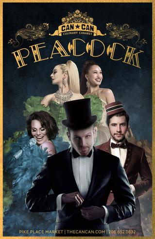 Peacock Poster 11x17 Group F1.jpeg