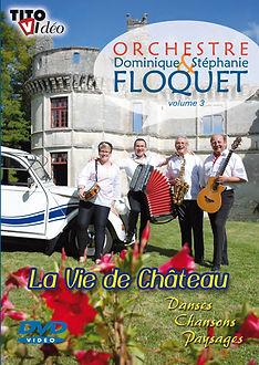 Couv DVD V°3 Floquet