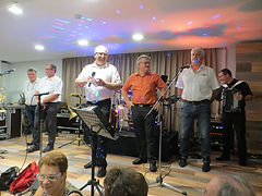 l' Orchestre en Espagne en 2016
