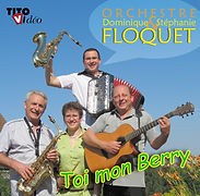 couv CD V°1 Floquet
