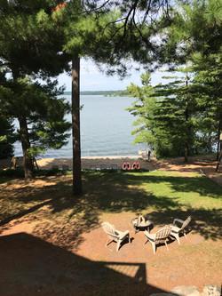 Black Bear Lodge View