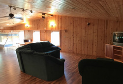 Home Away from Home Loft/Game Room