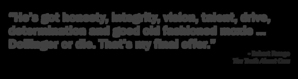 Robert Farago quote.png