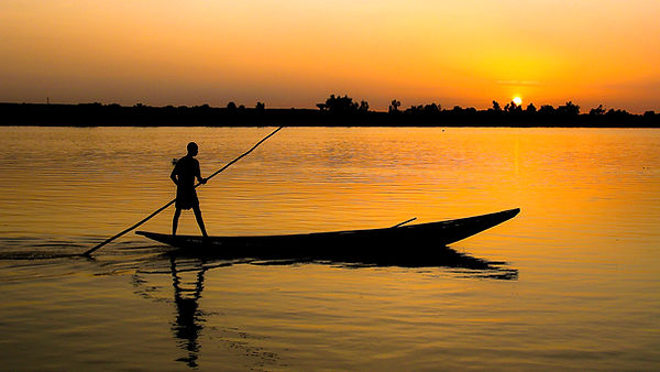 Niger sunset-boating copy.jpg