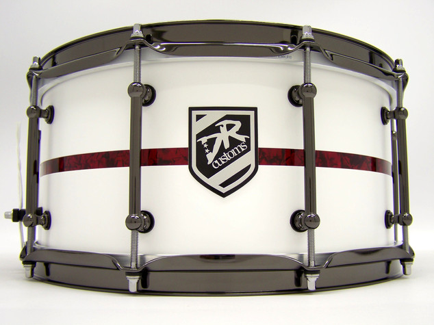 Inlay Snare