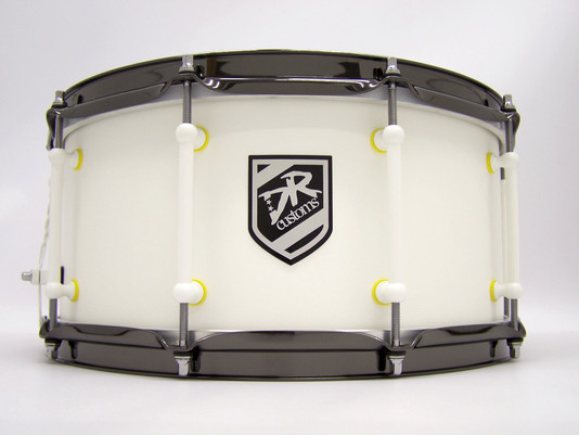 Ultra Matt Structure Snare