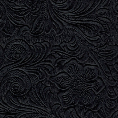 Black-WildWestern AmpStyle