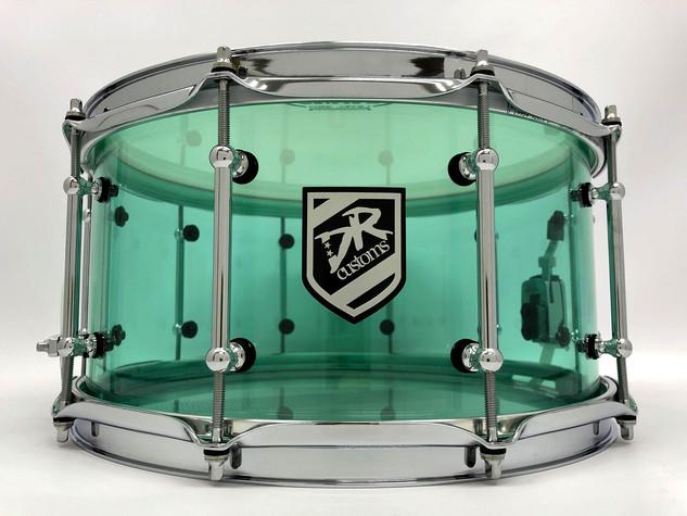 Acryl Snare