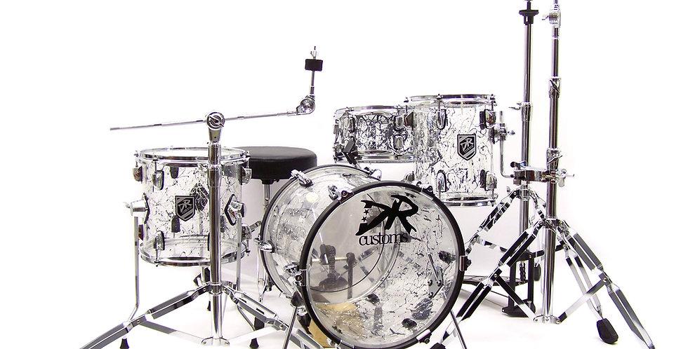 DR Junior - Complete Drum Set