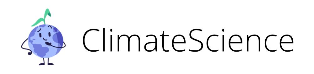 ClimateScience