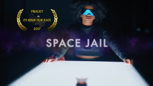 Short Film - Space Jail