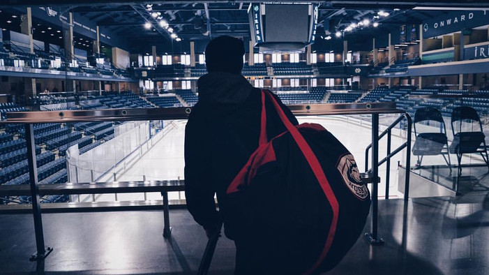We ❤️ Hockey