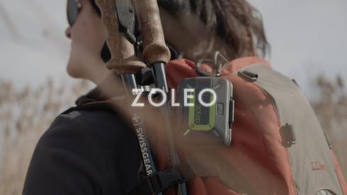 ZOLEO - Hike