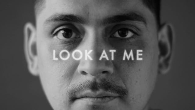 """Mirame"" (Look at Me)  Directed // Edited by Jorge Arana  Creatives: Bernie Gomez & Mario Reinoso  It's 2018, and sadly, most brands still need convincing when it comes to marketing to Latinos. We made this video as a plea eye-opener."