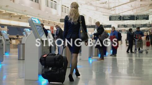 StrongBags.com   Kickstarter video