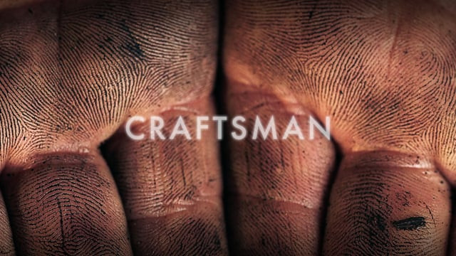 'Manos' (Hands)  Craftsman recognized the culture effort in the Hispanic Heritage Month.  DP - Camera // Bryce Haag Editor //  Christina Uribe Stumpf  Color // Elliot Rudmann @NOLO  Creatives: Bernie Gomez, Pablo Luzzi & Mario Reinoso