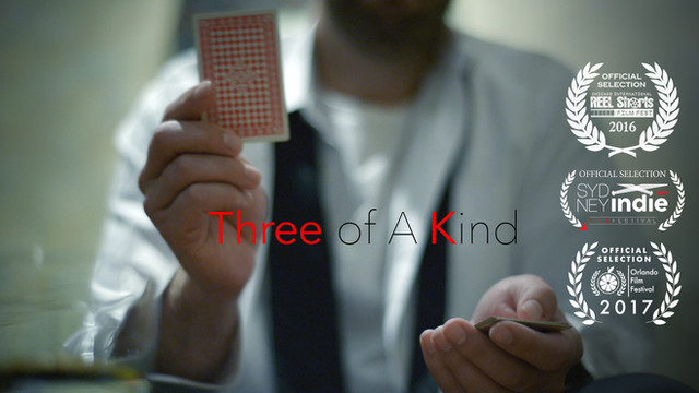 Short Film - Three of A Kind