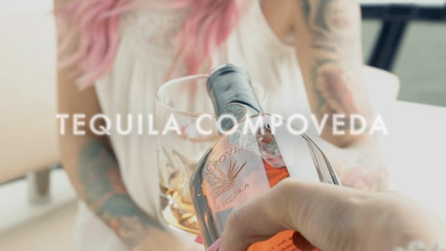 Rediscover Tequila