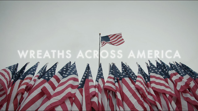 Wreaths Across America 2019 - Abraham Lincoln National Cemetery