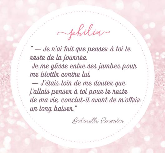 Citation Philia