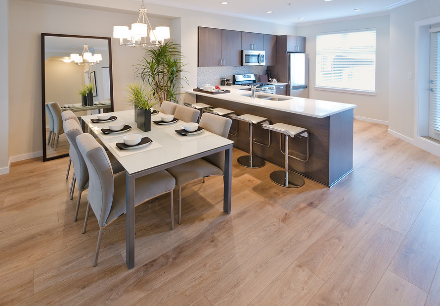 """Montreal et Rive Nord, Ardeco home staging et relooking services"""