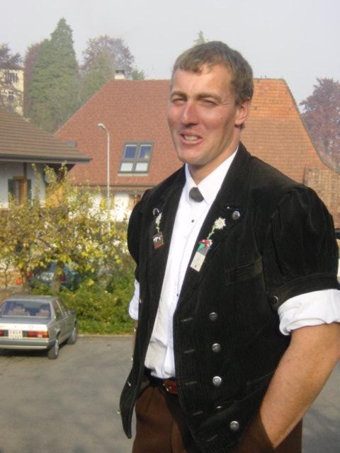 Sami Klopfenstein