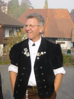 Mandi Klopfenstein