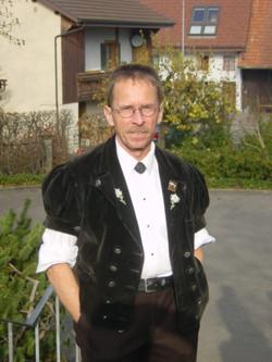 Hansueli Hählen