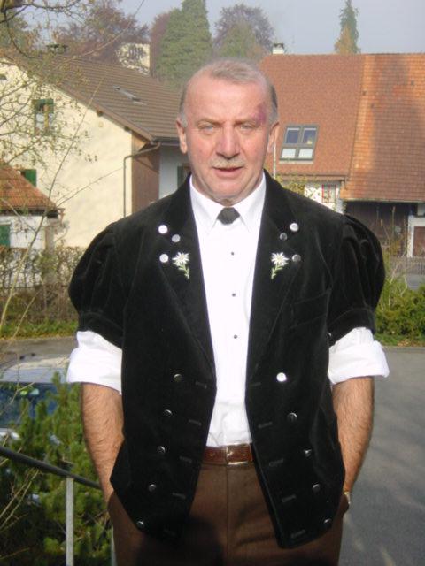Kobi Müller