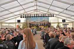 Jodlertag 2014 Lauenen