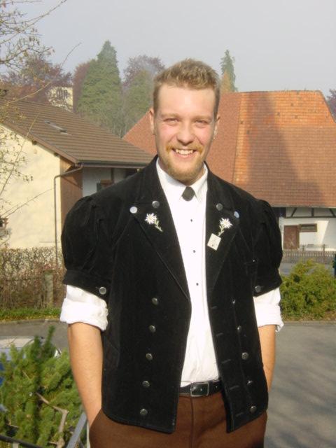 Daniel Kuhnen