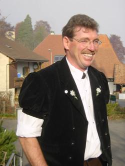 Hanspeter Frautschi