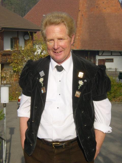 Hans Kuhnen