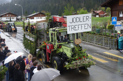 Jodlertag 2013 Lenk