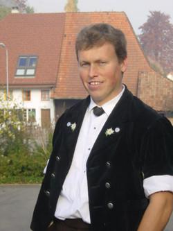Werner Bratschi