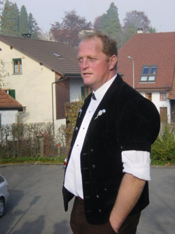 Niklaus Bühler