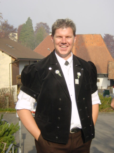 Alain Grossenbacher