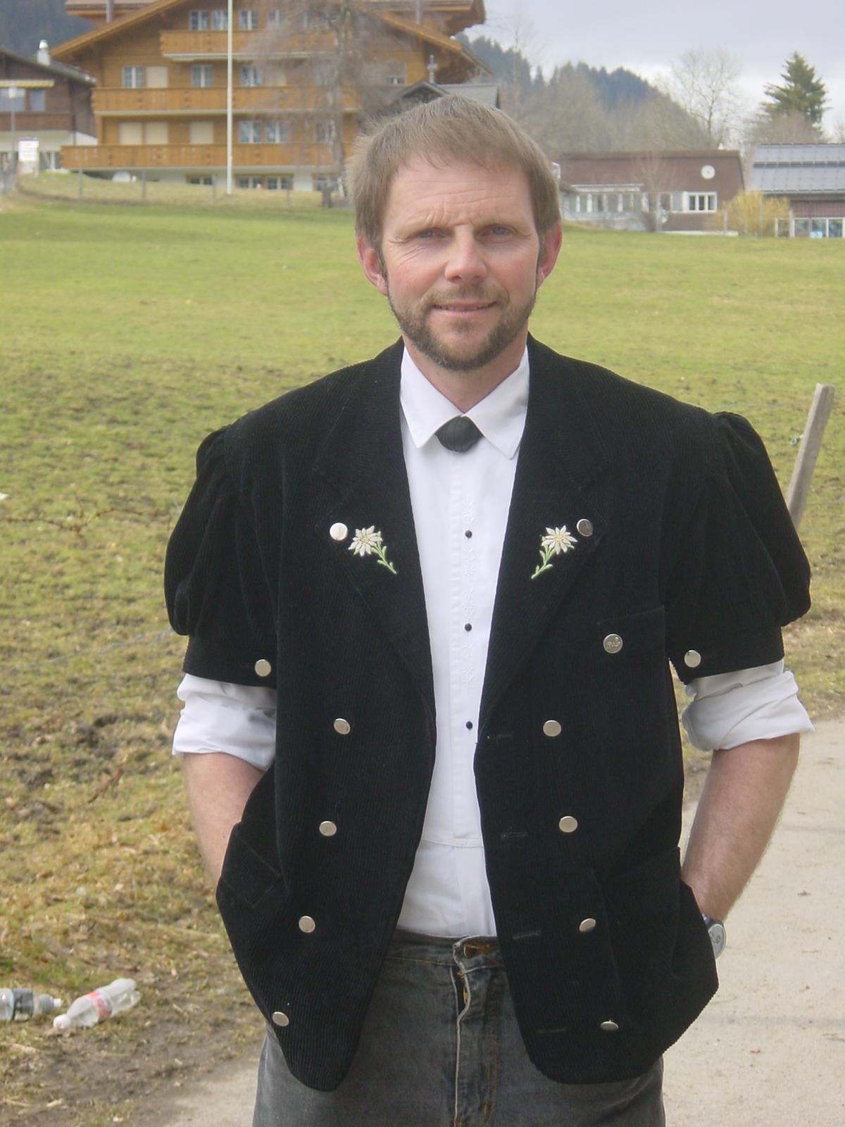 Roland von Känel