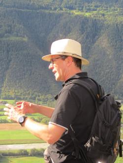 Jodlerreise 2014