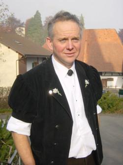 Christian von Känel