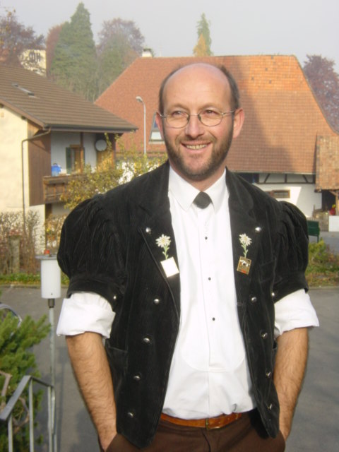 Ueli von Känel