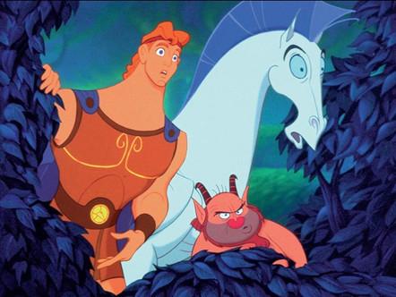Hercule: le nouveau remake live-action de Disney