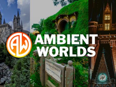 Ambient World la chaîne Youtube de toutes les ambiances.