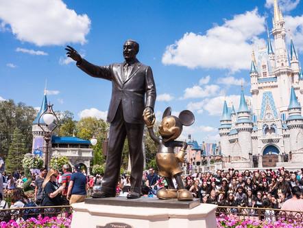 Walt Disney World qu-est ce que c'est ?