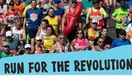 Run for the revolution 2019