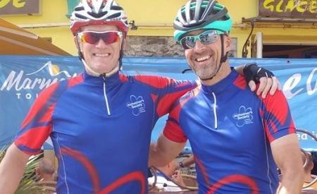 Ride Pyrenean
