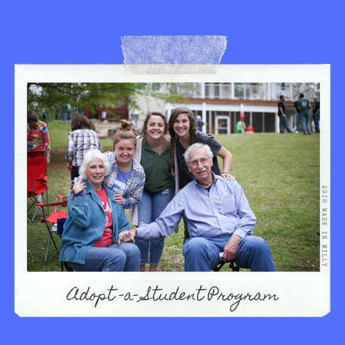 Families and Students